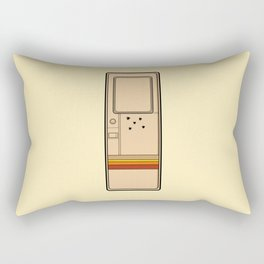 Breaking Bad (Broken Door) Rectangular Pillow