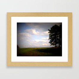 Waverly Hill Framed Art Print