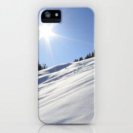 Tincan iPhone Case