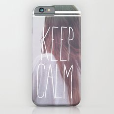 Wander (Keep Calm) Slim Case iPhone 6s