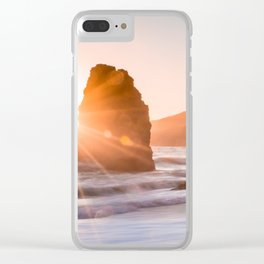 Seaset Clear iPhone Case