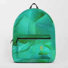 Under water gg Backpack