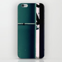 the promise iPhone Skin