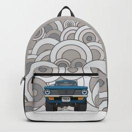 Valiant - Pop Art Backpack