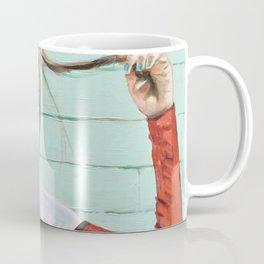 Beneath the Brine Coffee Mug
