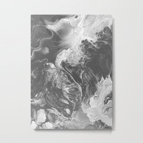 U R A FEVER Metal Print