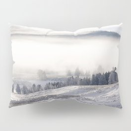 Hayden Valley Pillow Sham