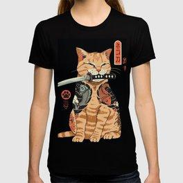Samucat! T-shirt