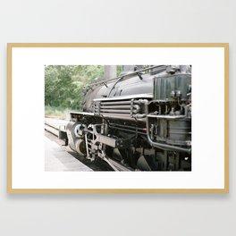 Rio Grande #464 Series: 4 Framed Art Print
