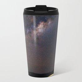 Milky Way in Chile Travel Mug