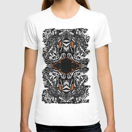 Space Rift T-shirt