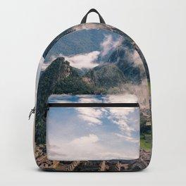 Mountain Peru Backpack