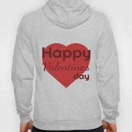 Happy Valentines day Hoody