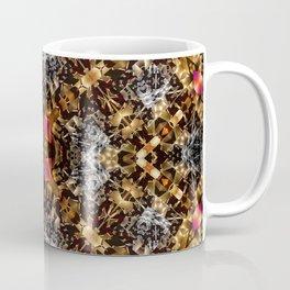 Busy Bees Never Get Fleas Coffee Mug
