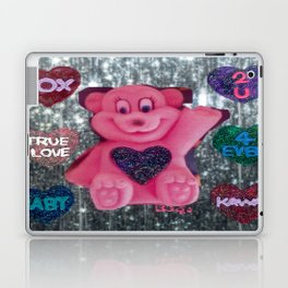 SWEET BEAR Laptop & iPad Skin