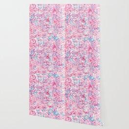 Bubble Gum Wallpaper