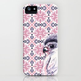 Nocla iPhone Case