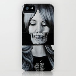 Consume iPhone Case