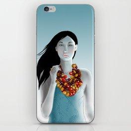 model 5 iPhone Skin