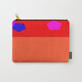 Sugata Dachi Carry-All Pouch