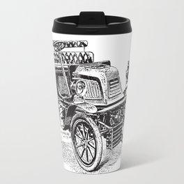 old car-III Travel Mug