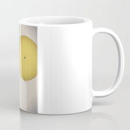 Drum Set Print Coffee Mug