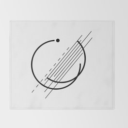 Velocity Throw Blanket