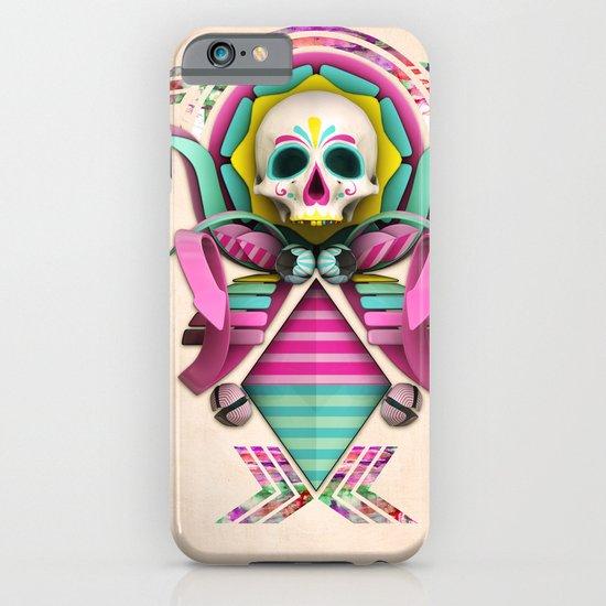 BeautifulDecay iPhone & iPod Case