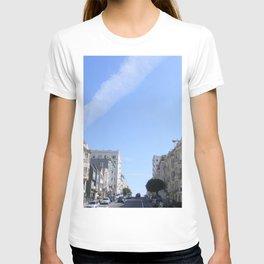 Lanes T-shirt