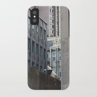baltimore iPhone & iPod Cases featuring Baltimore, MD by Nick Coleman