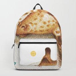 Jirafa-ntástica Backpack