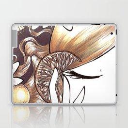 Vitamin C Laptop & iPad Skin