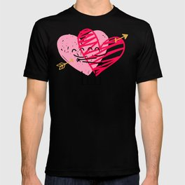 Love & Friendship T-shirt