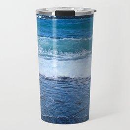 Black Rock Beach Travel Mug