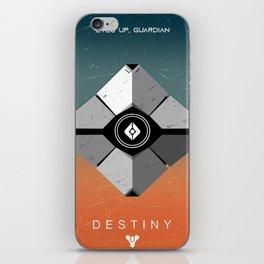 Destiny iPhone Skin