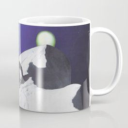 Nite Hike Coffee Mug