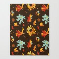 Fall/Autumn Canvas Print