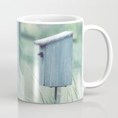 {Swallow House} Coffee Mug