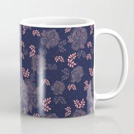 Retro textiles Coffee Mug
