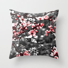 Dazed N Confuzed II Sweetheart Edition Throw Pillow