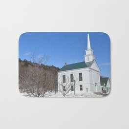 New England Church Bath Mat