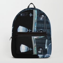 Guitare Backpack
