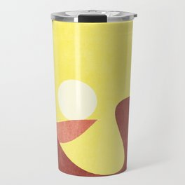 LANDSHAPES / Desert - Sunset Travel Mug
