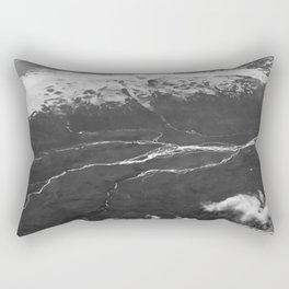 Glacier Buddies Rectangular Pillow