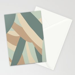 Pucciana  Forest Stationery Cards