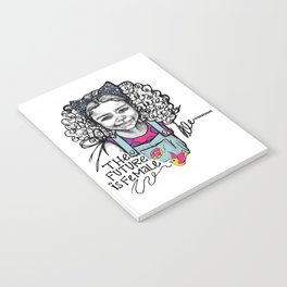 #STUKGIRL JORDYN Notebook