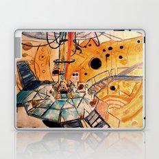 Where would you like to start? Laptop & iPad Skin
