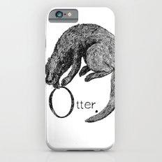Otter Slim Case iPhone 6s