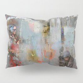 Indifference Pillow Sham
