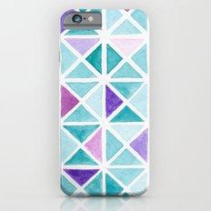 #79. STEPHANIE iPhone 6s Slim Case